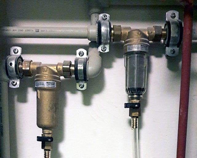 ДМонтаж электрики, водопровода и канализации 3