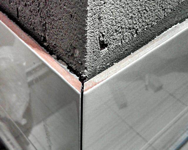 Облицовочные работы - укладка плитки и мозаики 1