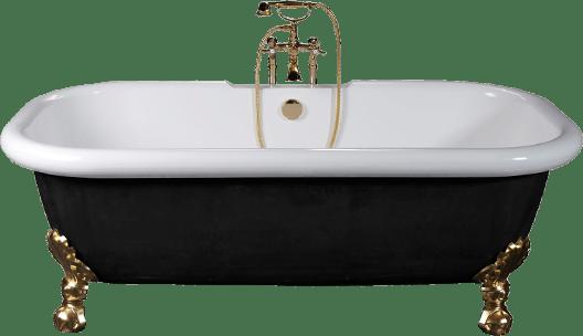 Установка ванны в подарок